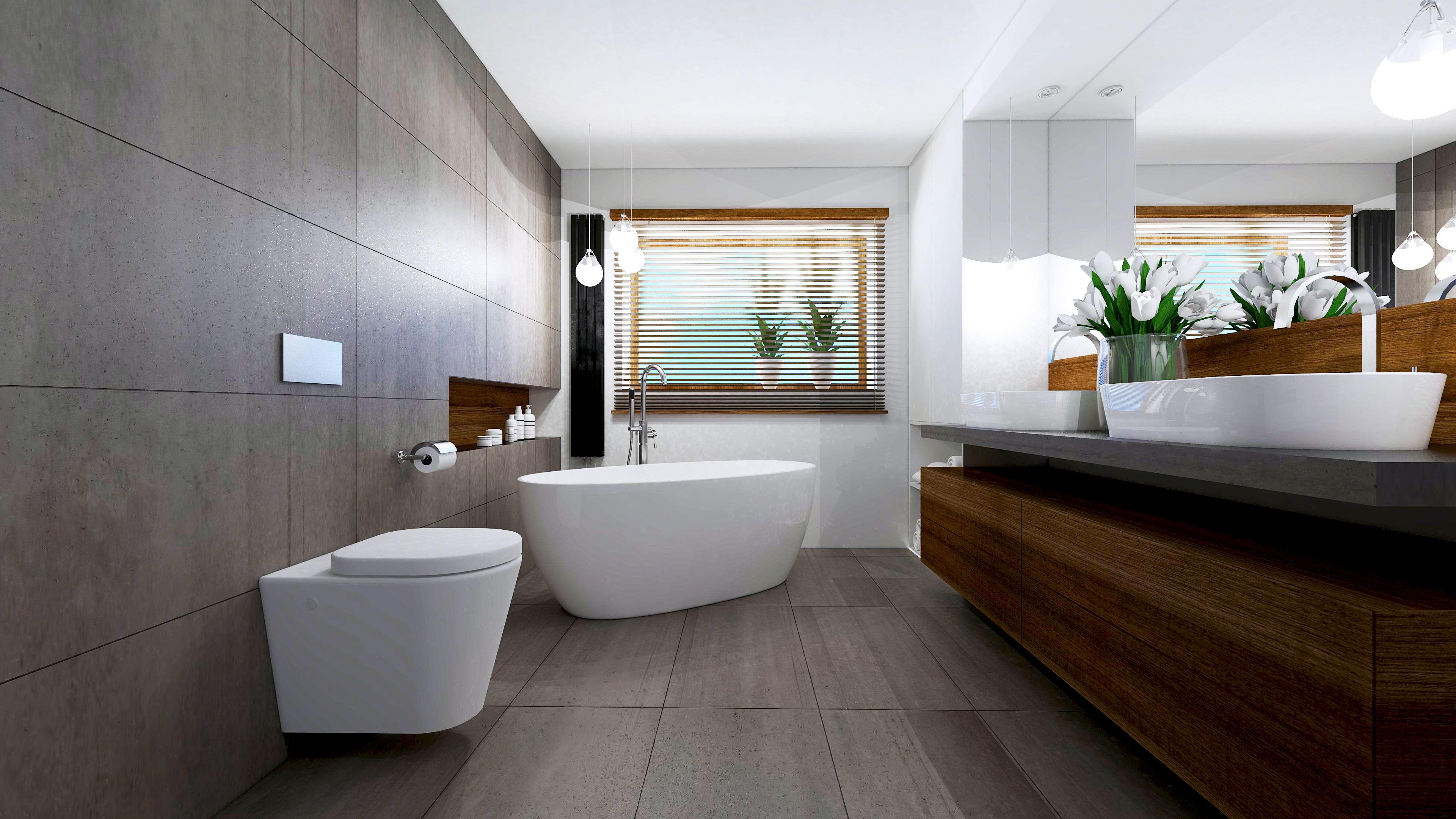 Aranżacja łazienki – o czym należy pamiętać?