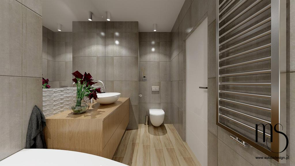 Aranżacja łazienki O Czym Należy Pamiętać Subdadesign
