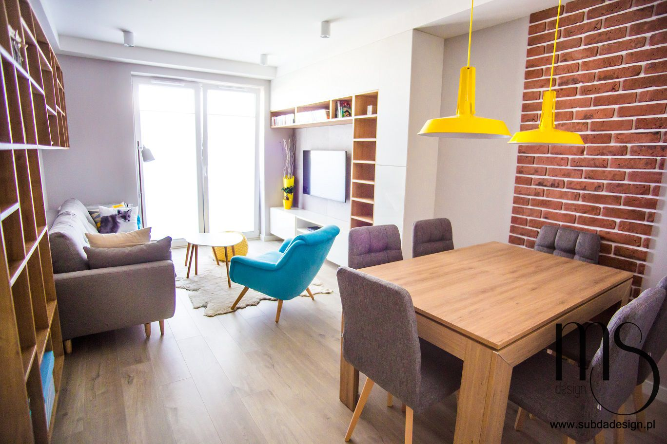 architekt-wnętrz-lublin-olsztyn-projekt-mieszkania