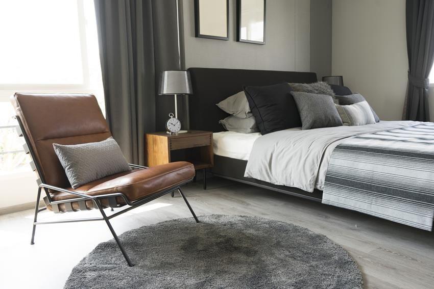 Metamorfoza sypialni – szybko i tanio