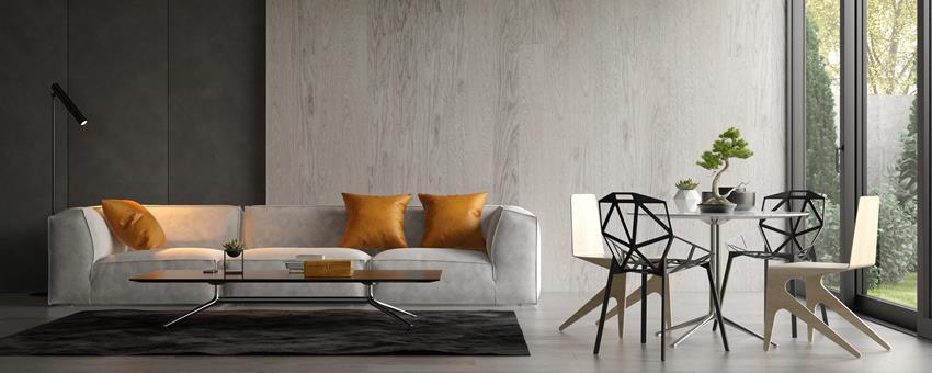 Czy warto urządzić dom w stylu modern-classic?