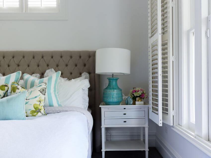 Dekoracje i dodatki w stylu Hamptons